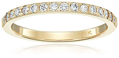 Diamond Wedding Color SI1 SI2 Clarity