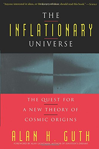Download The Inflationary Universe pdf epub