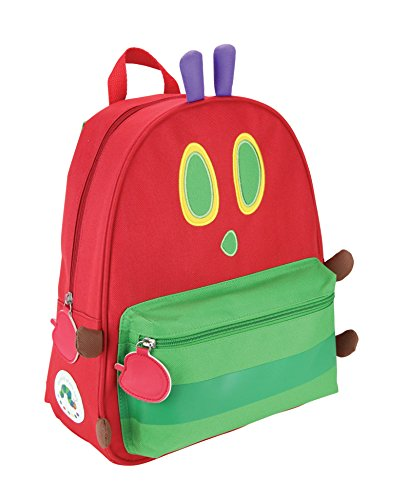 World of Eric Carle, The Very Hungry Caterpillar Backpack -