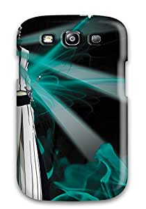 Hard Plastic Galaxy S3 Case Back Cover,hot Bleach Case At Perfect Diy