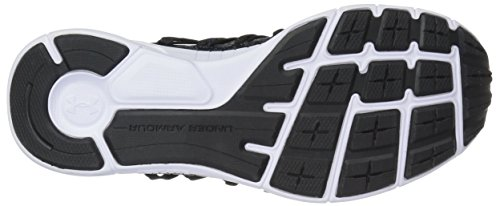 Running Chaussures W Femme 100 White White de UA Transit Armour Charged Under 1X0En