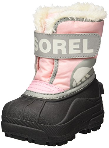 thermal boots - 9