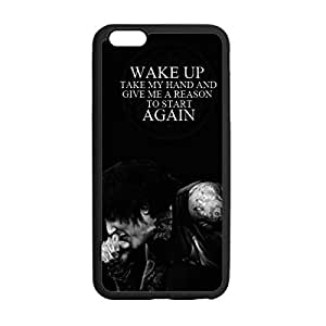 Fashionable Bring Me The Horizon DIY Design Printed Protective TPU Case on Cover for iphone 5s