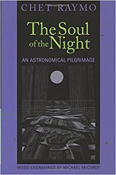 Book The Soul of the Night: An Astronomical Pilgrimage