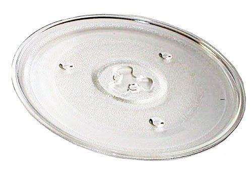 Tocadiscos placa para Kenwood k31gss10 microondas horno: Amazon.es ...
