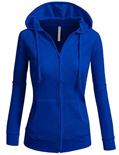 thermal sweatshirt - 7