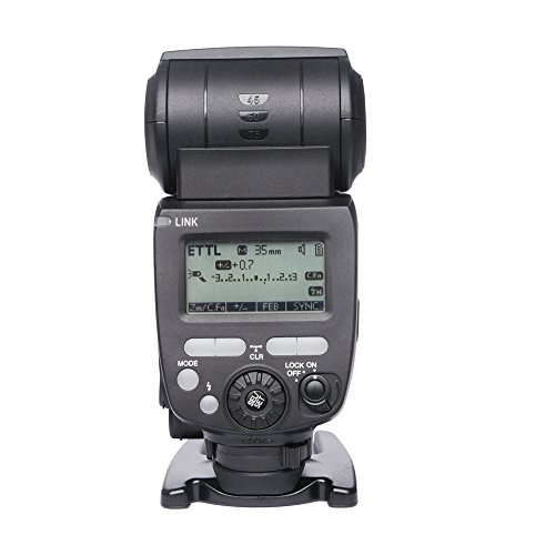 Yongnuo YN685 Speedlite YN600ex-rt for Canon DSLRs by Yongnuo