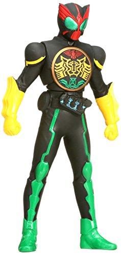 Bandai Legend Rider History 06 Kamen Rider OOO Tatoba Combo