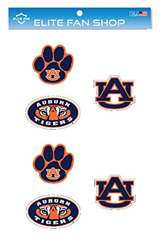 Elite Fan Shop Auburn Tigers 3