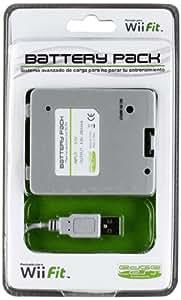 Edgeless - Batería Recargable Fit (Nintendo Wii)