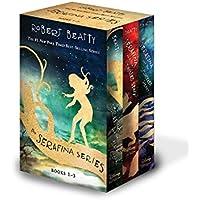 Serafina Boxed Set [3-Book Paperback Boxed Set]