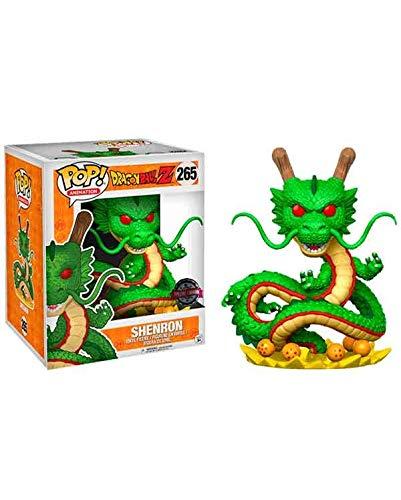 Funko Shenron galactic toys exclusive Shenron Dragon ball z (Dragon Ball Z Toys 6 Pack)