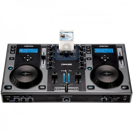 Cortex DMIX-300 iPod Mix Station - 300 Ipod Shopping Results