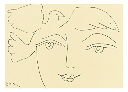 Picasso Face - 4
