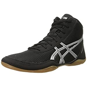 ASICS Men's Matflex 5 Wrestling Shoe 4