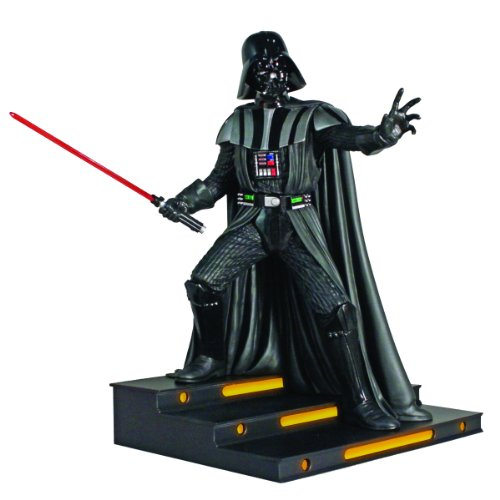 - Gentle Giant Studios Star Wars The Empire Strikes Back Darth Vader Statue