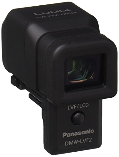 Panasonic DMW-LVF2 External Live View Finder for DMC-GX1, for sale  Delivered anywhere in USA