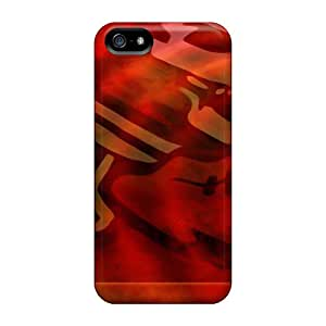 EKk3388fVzv Case Cover Protector For Iphone 5/5s Tampa Bay Buccaneers Case