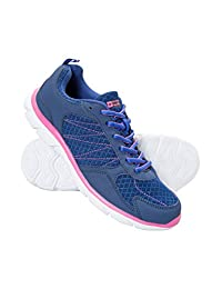 Mountain Warehouse Cruise Womens Running Shoes - Ladies Summer Shoes