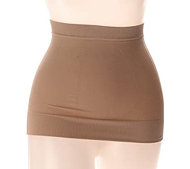 8e470f79c303b Lytess Corrective Belt L/XL Beige at Amazon Women's Clothing store ...