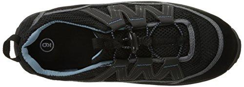 Black Unisex Blue Mens Water Light II Shoe Athletic Brille Womens Northside Rdwf8R