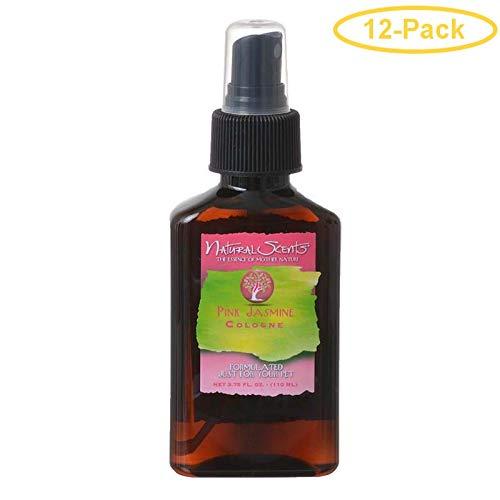 Bio-groom Natural Scents Pink Jasmine Pet Spray Cologne 3.75 oz - Pack of 12