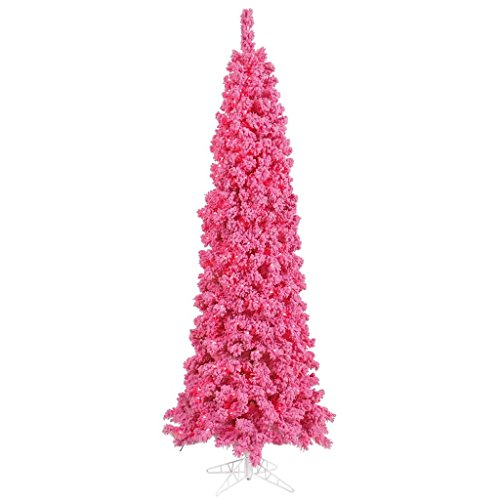 Pencil Christmas Tree Led Lights - 2