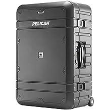 Pelican Elite Luggage   Weekender (BA27-27 inch) - Grey/Black (Renewed)