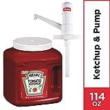 Heinz Ketchup Bulk Jug
