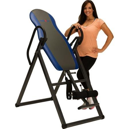 Essex 990 Inversion Table Heavy Duty Ironman Table Keeps Your Muscles Flexible to Help Improve Your Athletic Performance by IRONMAN fitness