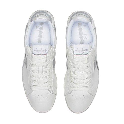 Diadora 160821c313-160821c313 Bianco