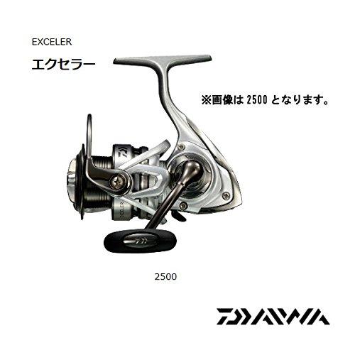 ダイワ(Daiwa) スピニングリール 14 エクセラー 1500の商品画像