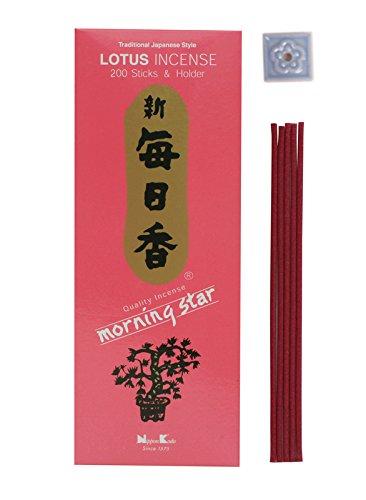 Morning Star Lotus 200 Sticks