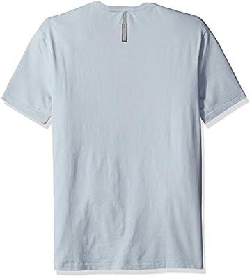Calvin Klein Jeans Men's Ckj Logo Crew Neck T-Shirt
