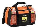 Gym Bag – 100 Quantity – 7.95 Each/PROMOTIONAL/BULK/BRANDED with your LOGO/CUSTOMIZED/Size:17'' x 10'' x 9''
