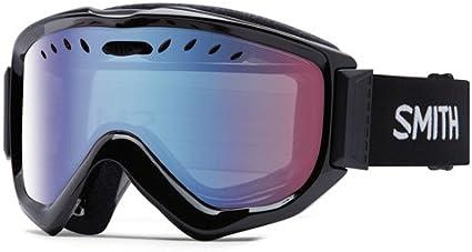Blue C/éb/é Exo OTG Snow Goggles Matt Navy Red Unisex-Adult Large
