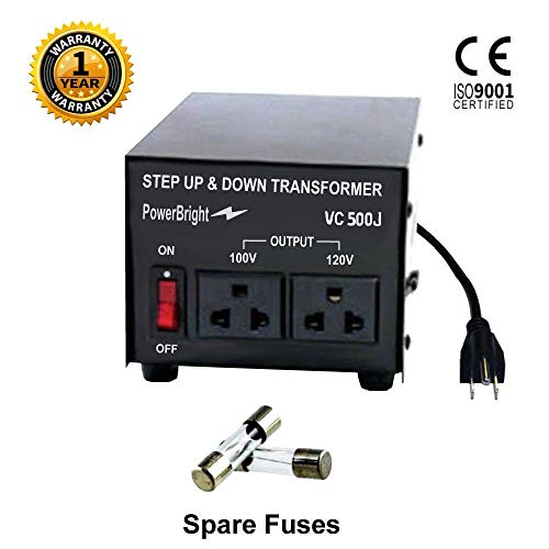Best Isolation Transformers
