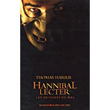 Hannibal Lecter (French Edition)