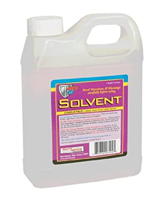 POR-15 Solvent