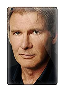 [BcyykuM7043IOeWI]premium Phone Case For Ipad Mini/mini 2/ Harrison Ford Tpu Case Cover
