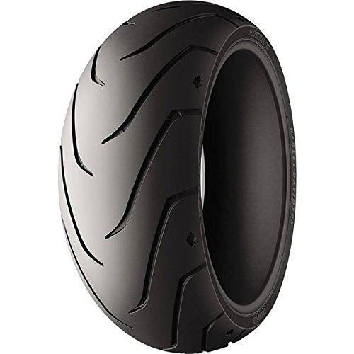 Michelin Scorcher 11 Rear Tire