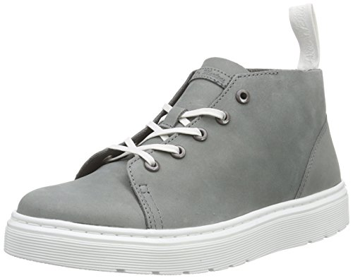 Dr. Martens Men's Baynes Kaya Chukka Boot, Grey, 11 UK/12 M US