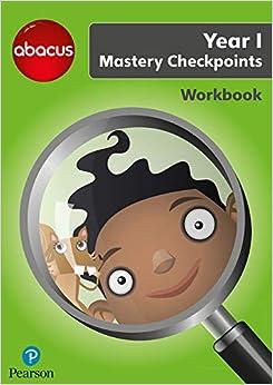 Descargar En Elitetorrent Abacus Mastery Checkpoints Workbook Year 1 / P2 En PDF Gratis Sin Registrarse