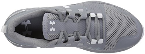 Chaussures Grey Nm TR de UA X Under Armour Homme Fitness Commit qxw7S64YU
