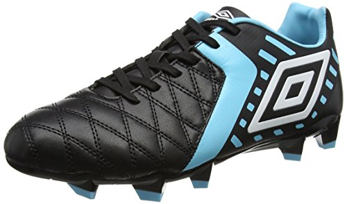 HG Medusæ Chaussures Bluefish Football de Homme Noir II Black Club Umbro White SAfxngn