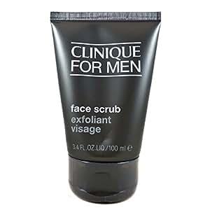 Clinique Men's Face Scrub, 100mL