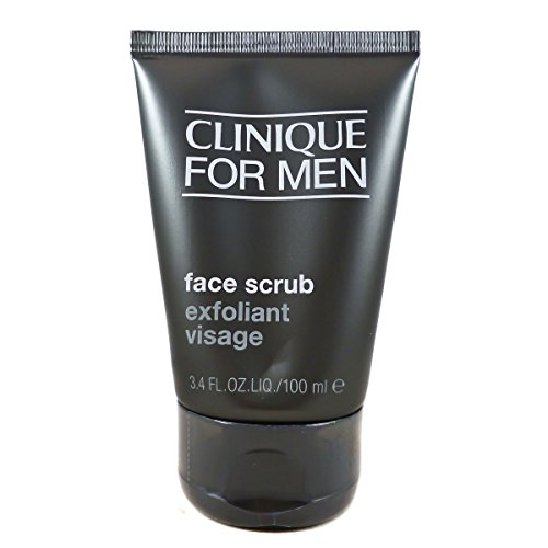 Abrasive Face Scrub - 5
