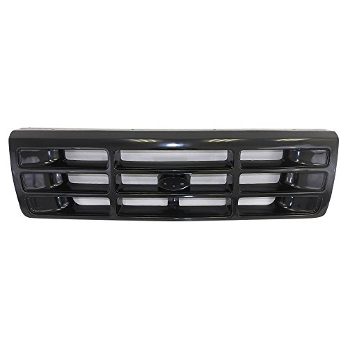 Titanium Plus 1992-1997 Ford F-350 | 1992-1997 Ford F-250 | 1992-1996 Ford Bronco | 1992-1997 Ford F-150 Front GRILLE