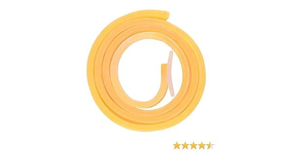 UEETEK Collares antipulgas y garrapatas para Mascotas Perros Gatos (Naranja): Amazon.es: Productos para mascotas