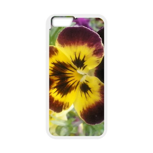 """SYYCH Phone case Of Butterfly Flowers 1 Cover Case For iPhone 6 (4.7"""")"""